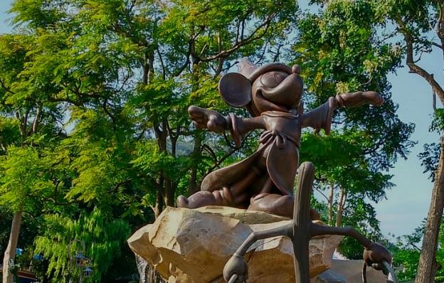 30 lecciones de vida que aprendimos de Disney