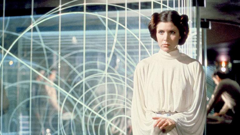 Las 12 cosas más hermosas que se han dicho sobre la muerte de Carrie Fisher. Nuestro obituario para la Princesa Leia
