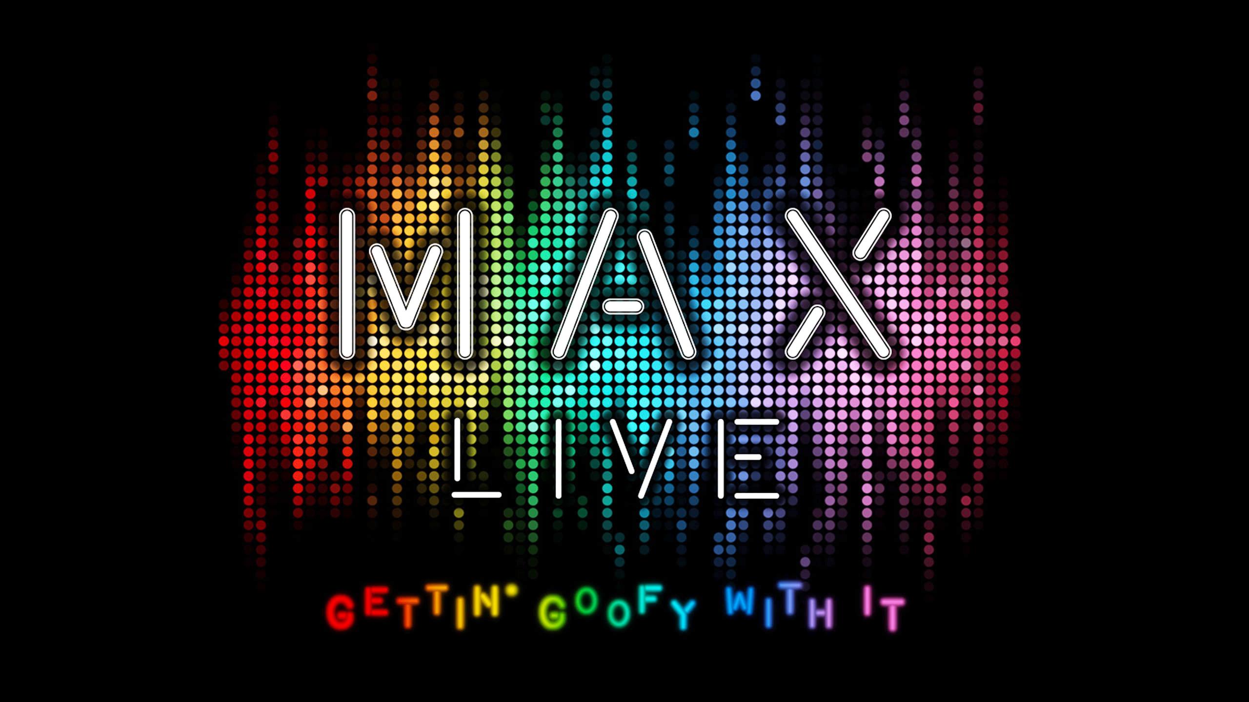 max-live_Disney FanDaze