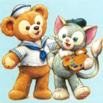 Duffy y Gelatoni