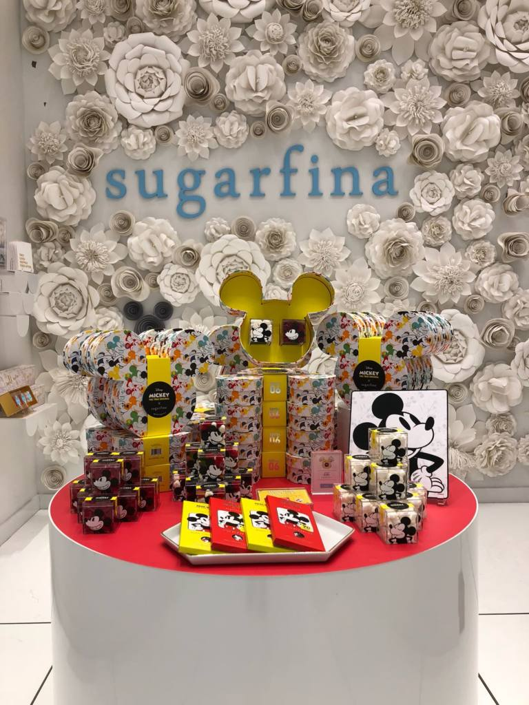 sugarfina mickey mouse