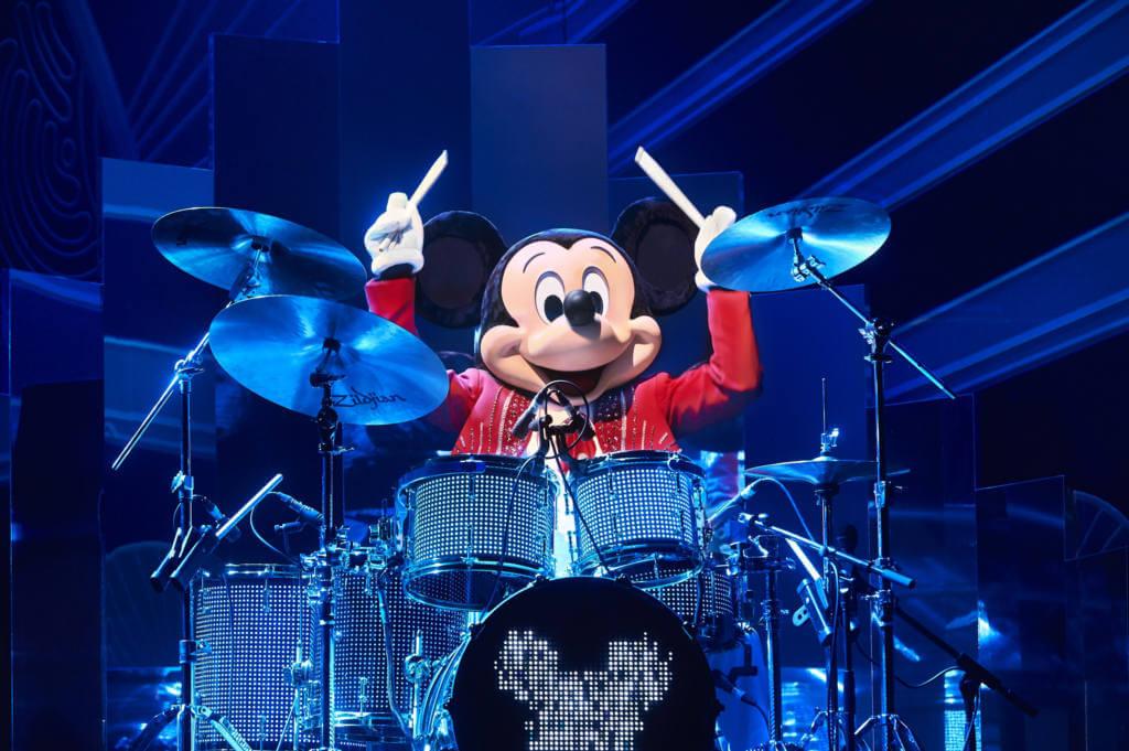 Mickey mouse disneyland paris disneyxmas