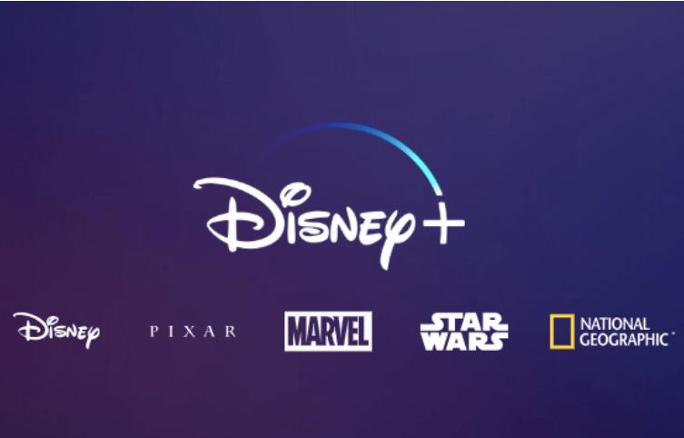 "Disney+, el ""Netflix de Disney"" llegará a finales de 2019"