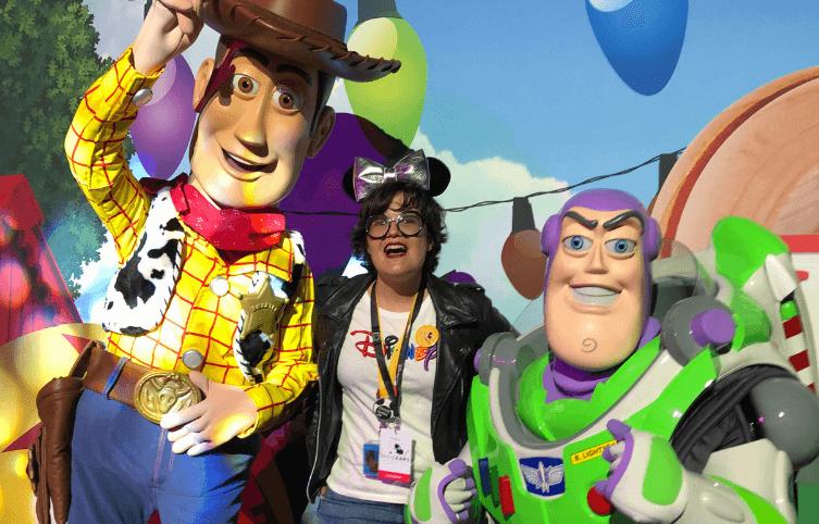 """Conoce los """"Toy Story Play Days"""", los días especiales dedicados a Toy Story 4 de Disneyland Paris"""