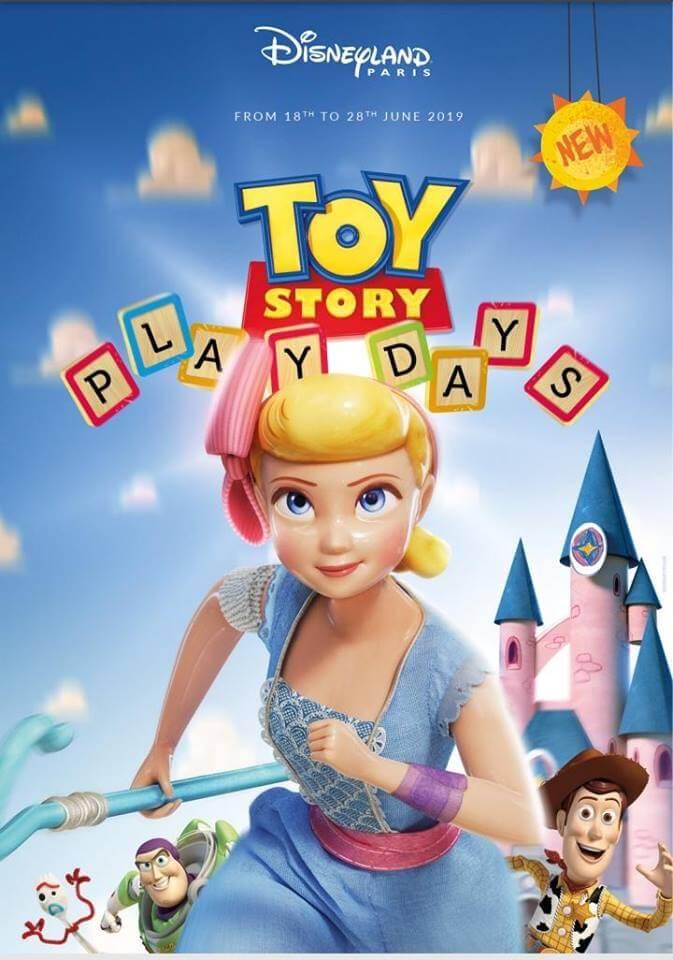 toy story play days dlp bo peep disneygeeks