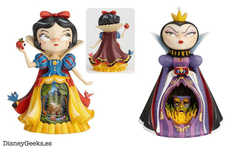 Figuras Disney Miss Mindy