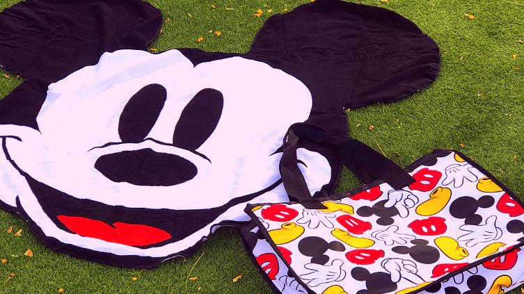 Complementos para un verano Disney