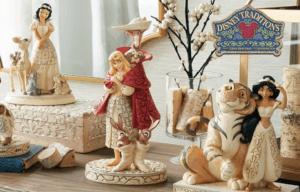 jim shore figuras disney traditions