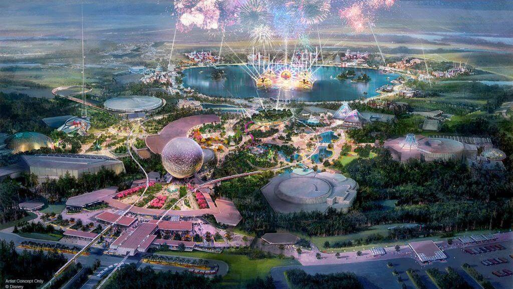 Novedades en Parques, Resorts, Cruceros Disney y mucho más – Resumen D23Expo 2019