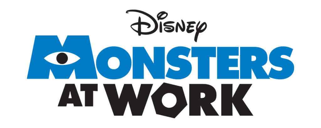 Monsters at work Disney+
