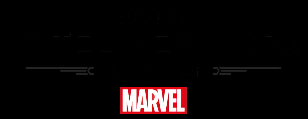 logo hotel new york the art of marvel