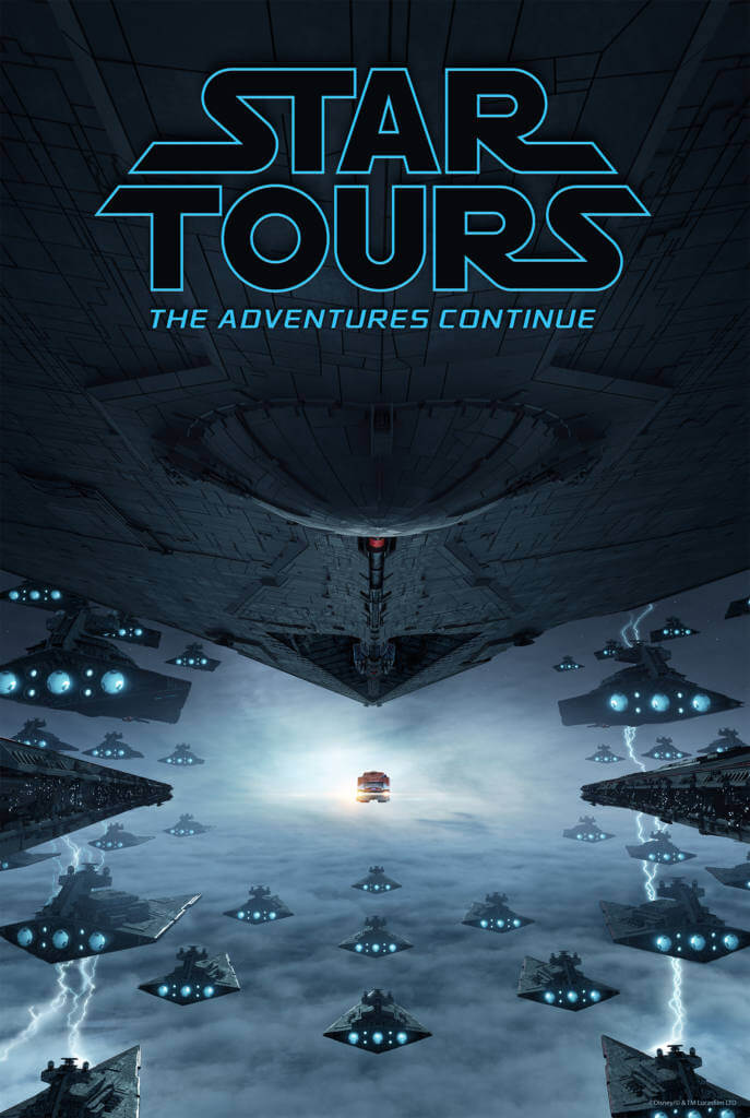 poster star tours exegol